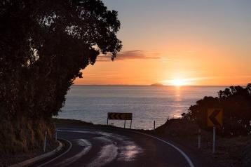 ©Neil Hutton _ SH35 Waikawa point White island
