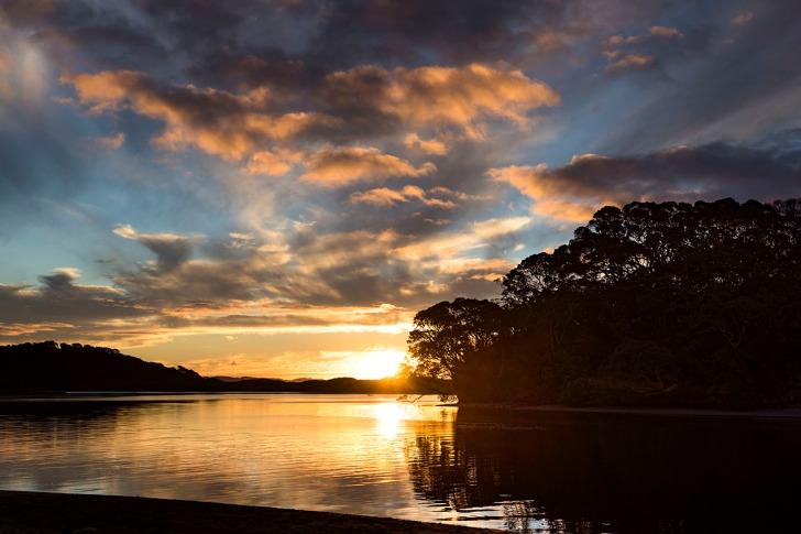 ©Neil Hutton _ Waiotahe estuary